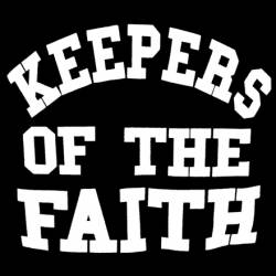 Terror (USA-1) : Keepers of the Faith